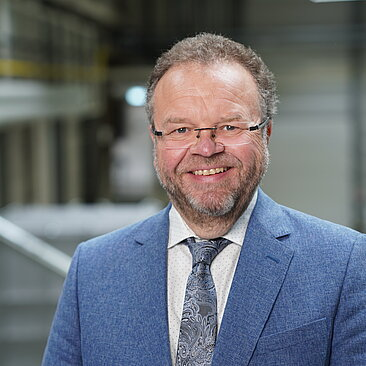 Prof. Dr. Andreas Hornung